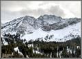 Devil's Castle - Alta, Utah