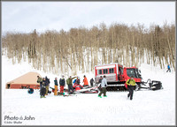 White Pine Touring / AIARE Avalanche 1 - March, 2017